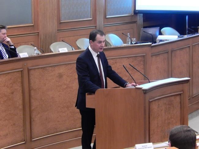 Биография Руководство Аэрофлота Валерий Окулов