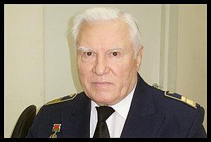 Владимир Терентьевич Герасимов