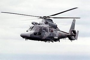 AS 565MBe Panther