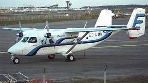 Специалист в области авиации и участник группы экспертов по расследованию катастрофы почтового Ан-28 в Таллине Тыну...