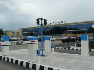 """По итогам первых пяти месяцев 2011 года аэропорт  """"Челябинск """" имеет тенденцию стабильно высокого роста пассажиропотока..."""