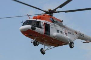 Fuerza Aérea Argentina comprará helicópteros Mi-17  4383