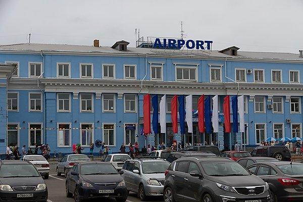 Работа международный аэропорт иркутск