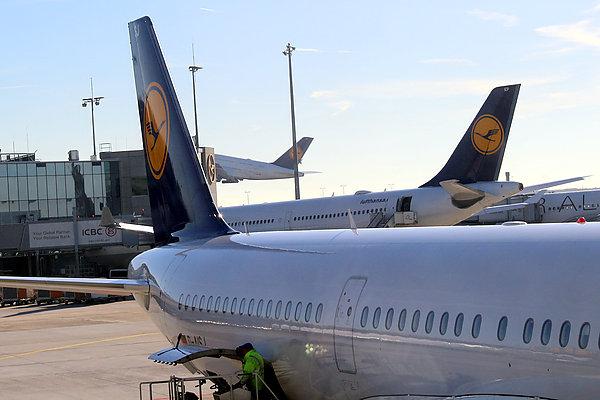 airline differentiation