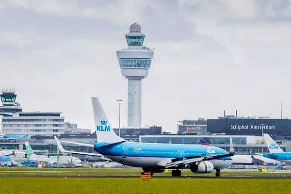 Европарламент выделит 6,8 млн евро потерявшим работу сотрудникам авиакомпаний KLM и Finnair