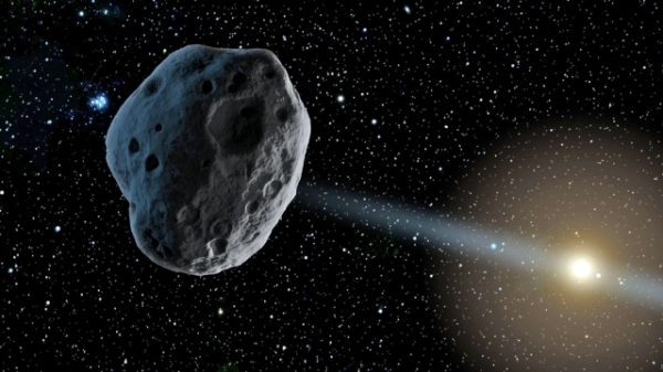 Малые тела Солнечной системы - Астероиды