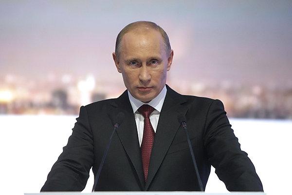 EDITORIAL – El País: Sem resposta a Putin