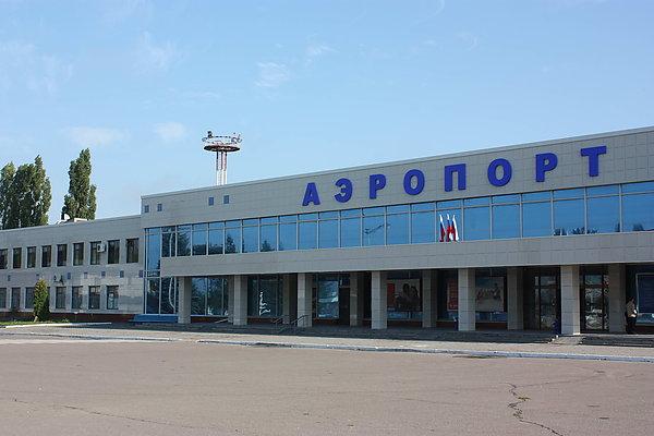 воронеж фото аэропорт