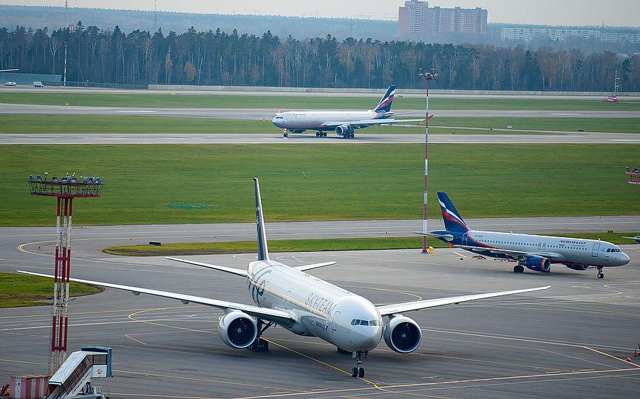 Аэрофлот увеличивает количество рейсов из Москвы в города Урала, Сибири, Дальнего Востока и Поволжья
