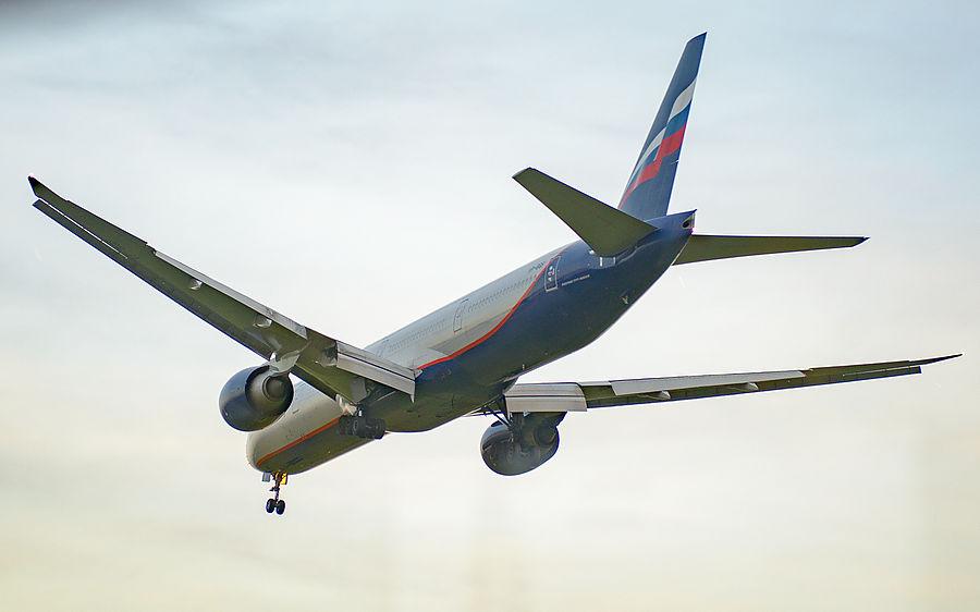 Аэрофлот напомнил пассажирам о необходимости исполнения требований и рекомендацией Роспотребнадзора