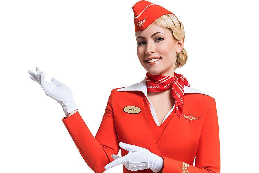 Картинки стюардесса аэрофлота