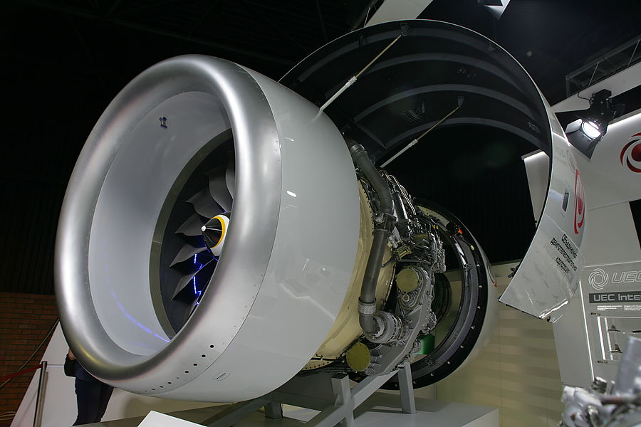 Двигатель ПД-14 получил сертификат ICAO образца 2020 года