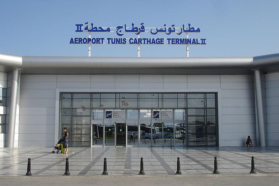 Тунис готов возобновить авиасообщение с Россией