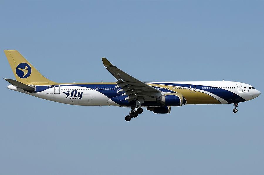 Прокуратура нашла ущемление прав пассажиров в правилах перевозок авиакомпании iFly
