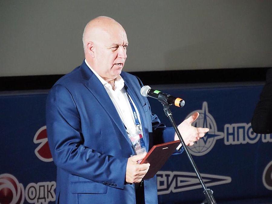 Валерий Шадрин