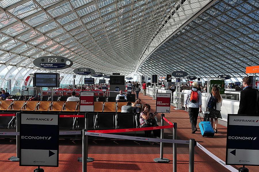 Франция ужесточит правила въезда для путешественников из некоторых стран ЕС из-за пандемии