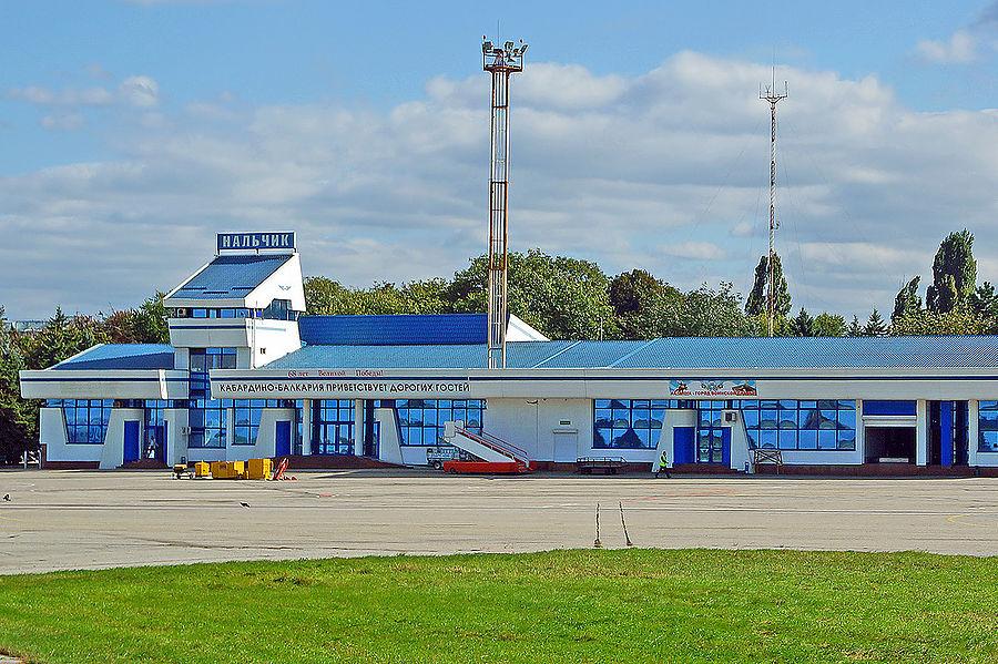Авиасообщение между Нальчиком и Санкт-Петербургом возобновится с 31 мая