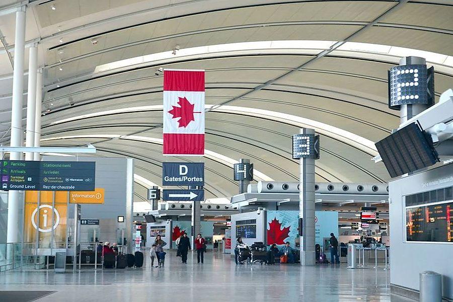 Канада открыла границы инвестиционные проекты в европе