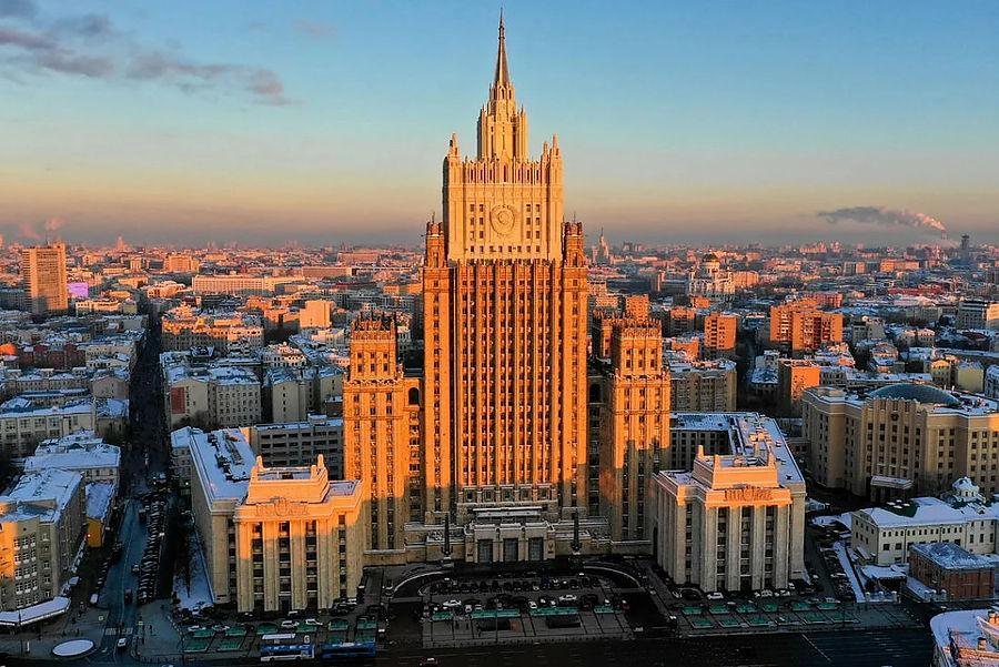МИД России: около 25 тысяч россиян хотят вернуться на родину - AviaPages.ru