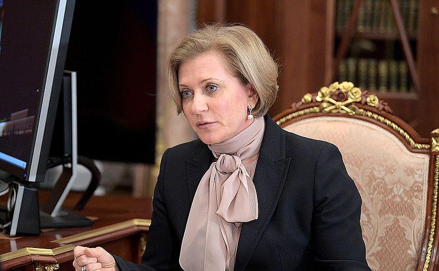 Анна Попова объяснила восстановление авиасообщения России с другими странами