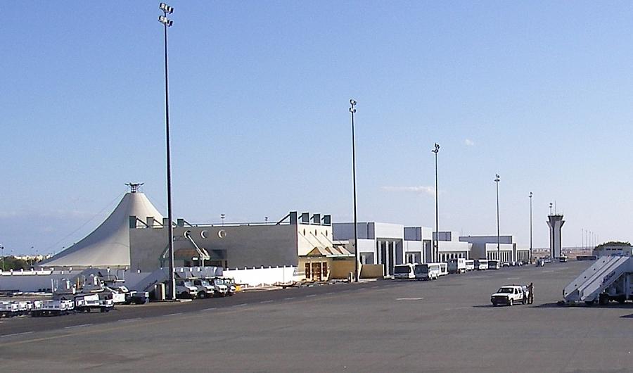 Росавиация отказала авиакомпаниям в допусках на выполнение рейсов на курорты Египта