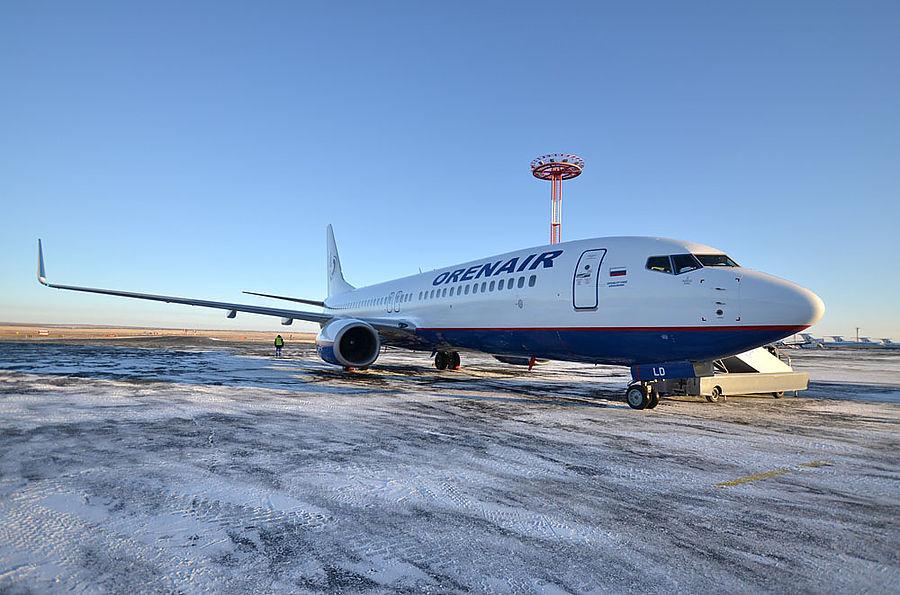 хватать оренбургские авиалинии фото самолетов что