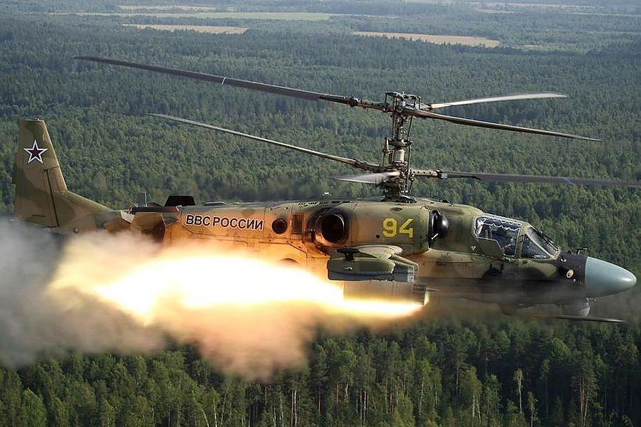 вертолеты с ракетами картинки нашей