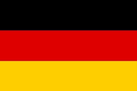 Флаг Германии. Иллюстрация с сайта aex.ru