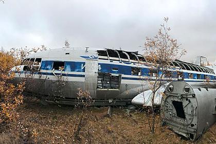 """Личният самолет на Хрушчов, открит в """"гробището за самолети"""" в Якутия"""