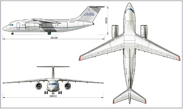 Виды самолетов в полете фото