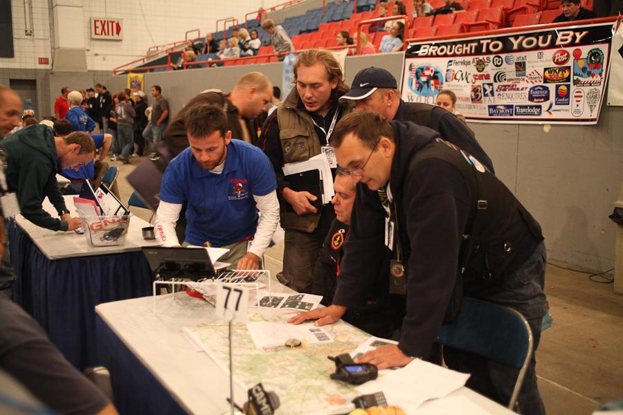 Тульские известия - в тульской области продолжаются соревнования в рамках 19-го чемпионата россии и