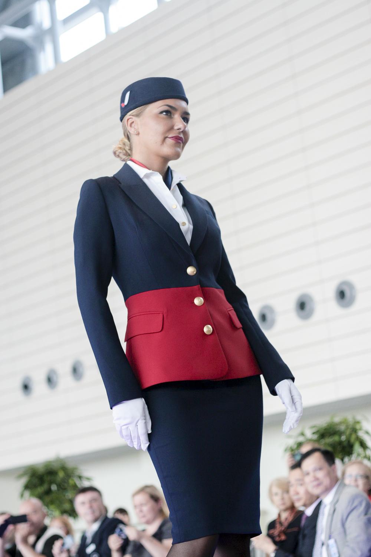 Прически стюардесс фото как сделать