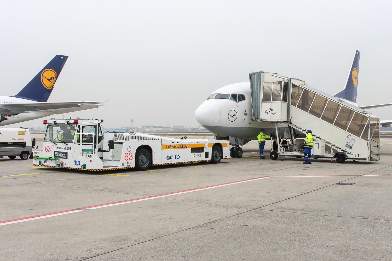 Чартерные рейсы авиакомпании Ямал